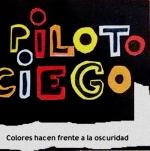 piloto ciego,colores